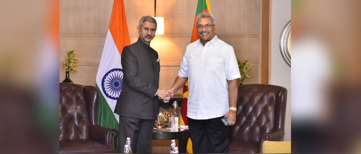 State visit of President HE Gotabaya Rajapaksa to India (November 28-30, 2019)